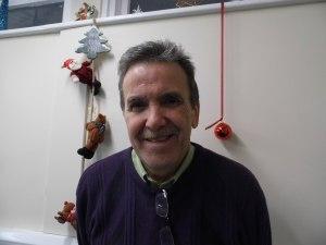 Robert Newbold