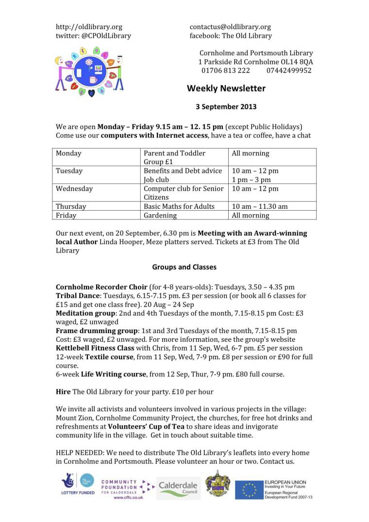 TOLNewsletter03092013CFW
