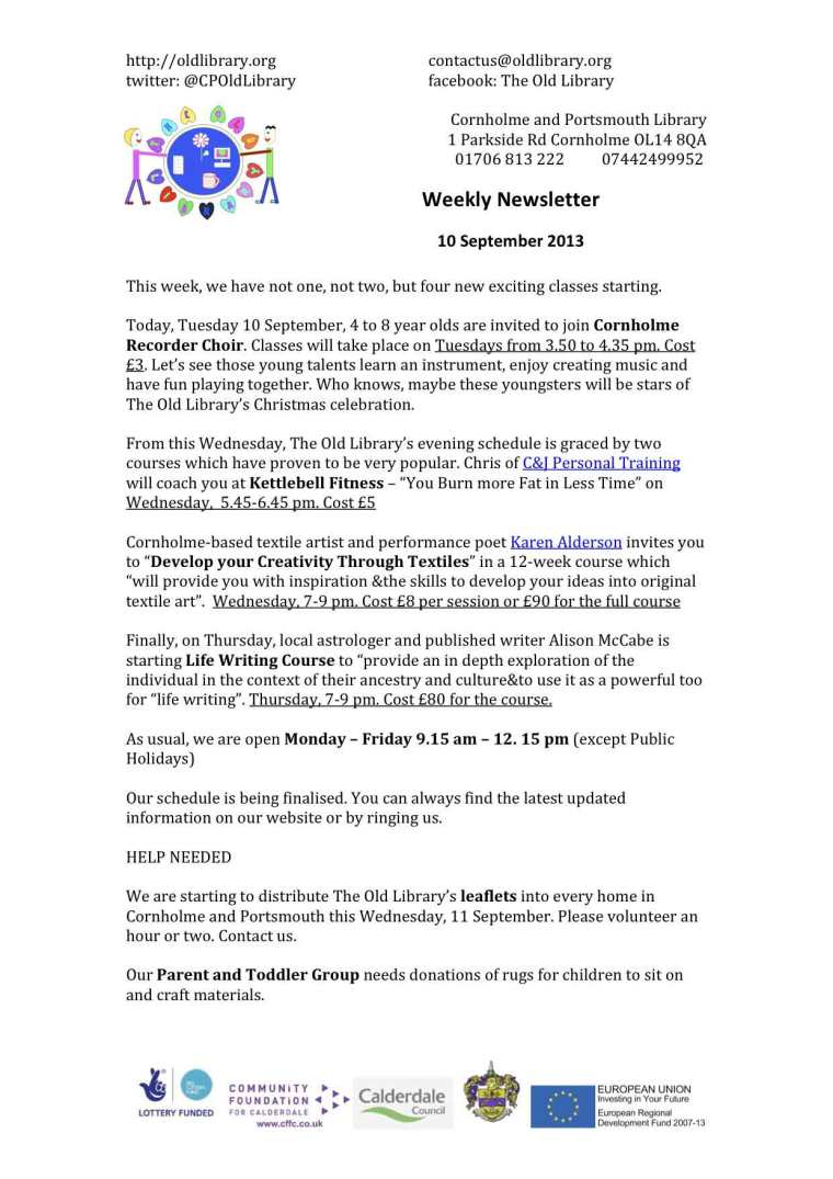 TOLNewsletter10092013CFW