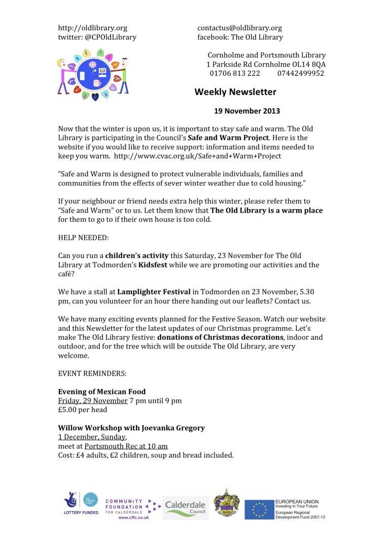 TOLNewsletter19112013CFW