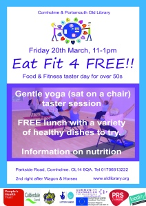 Eat Fit 4 FREE poster final FLAT